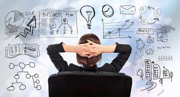 Einzelunternehmen grundung startkapital