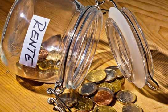 Rentenversicherung für Selbständige