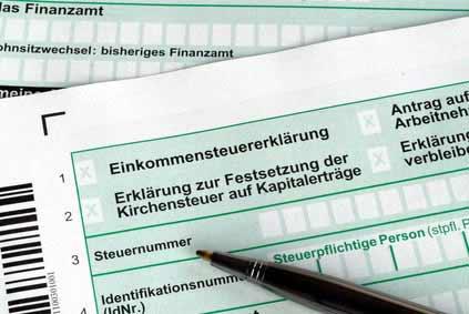 Umsatzsteuer identnummer herausfinden