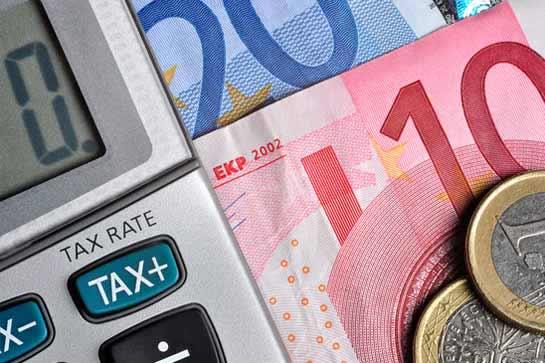 Vorsteuer Umsatzsteuer